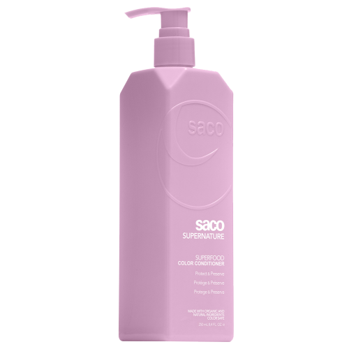 Color Conditioner - SACO HAIRCARE